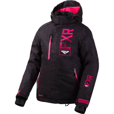 FXR FRESH WOMEN'S JACKET FXR