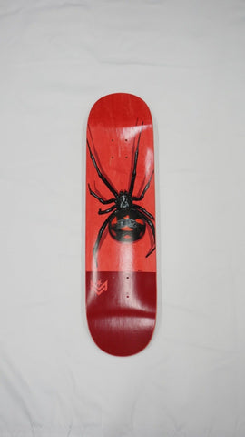 MINI LOGO BLACK WIDOW 8.0 DECK POWELL PERALTA