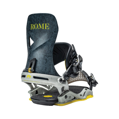 ROME VICE BINDINGS ROME