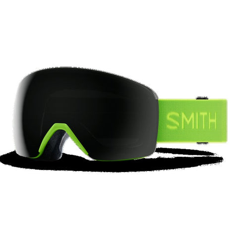 SMITH SKYLINE LIMELIGHT CPS BLK SMITH