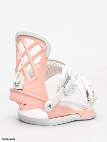 UNION MILAN WOMEN'S BINDINGS UNION