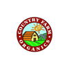 COUNTRY FARM ORGANICS RAISIN RED CANISTER 300G