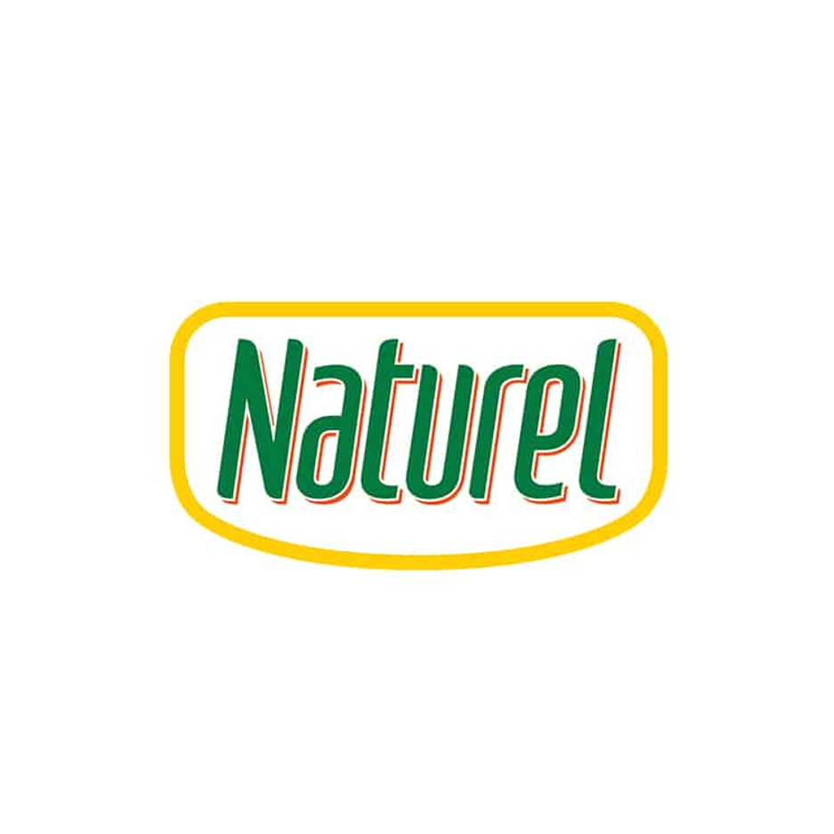 NATUREL ORGANIC SPHAGHETTI 500GM