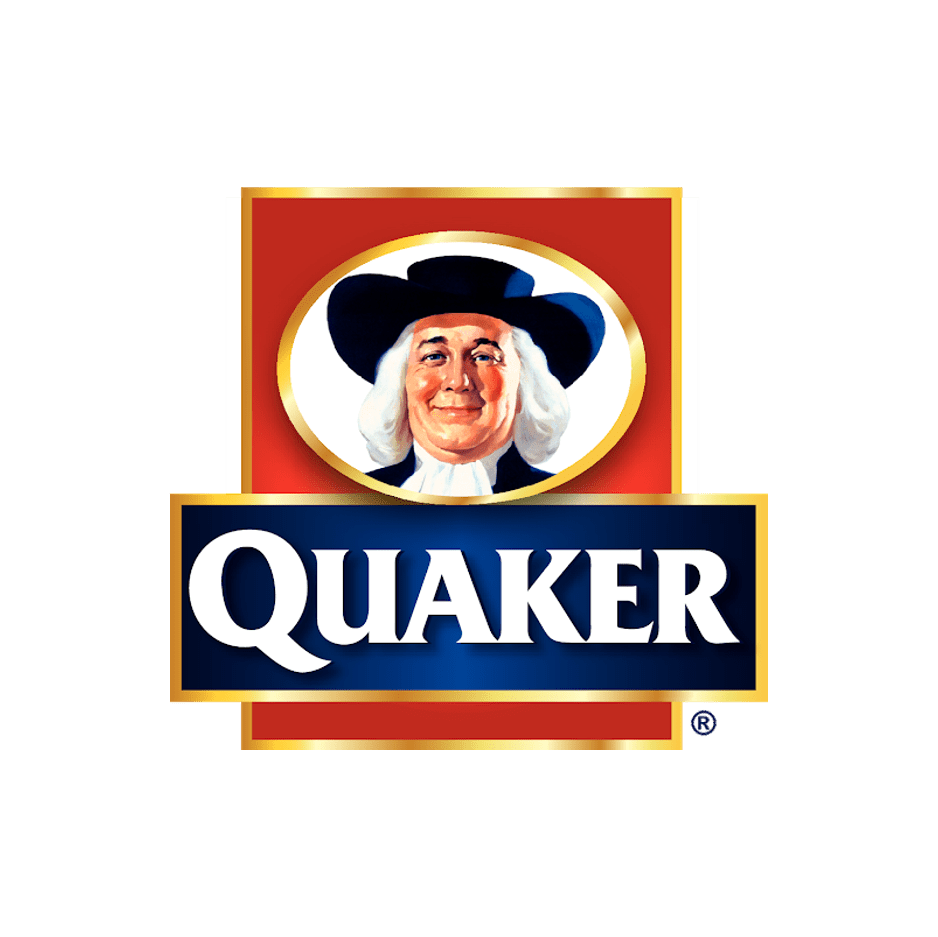QUAKER QUICK COOK OATMEAL 800G