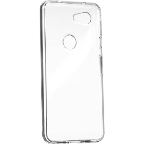 AVODA TPU Case for Moto G7 (Clear)