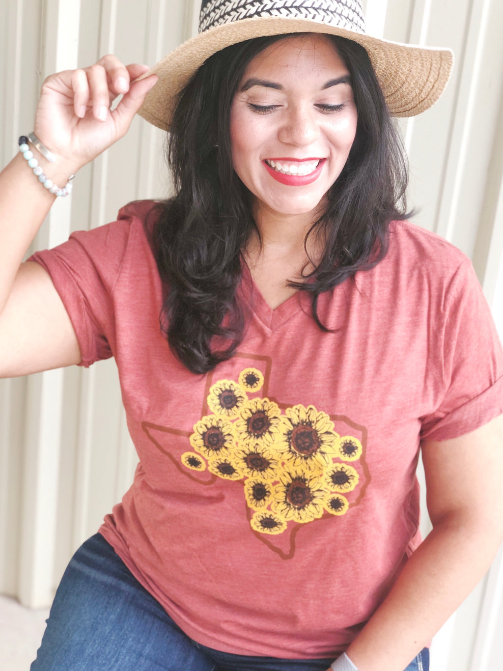 Fall Sunflower (size small)