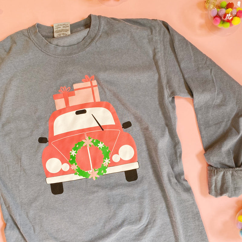 Christmas Bug - Sweet Tees + happy things