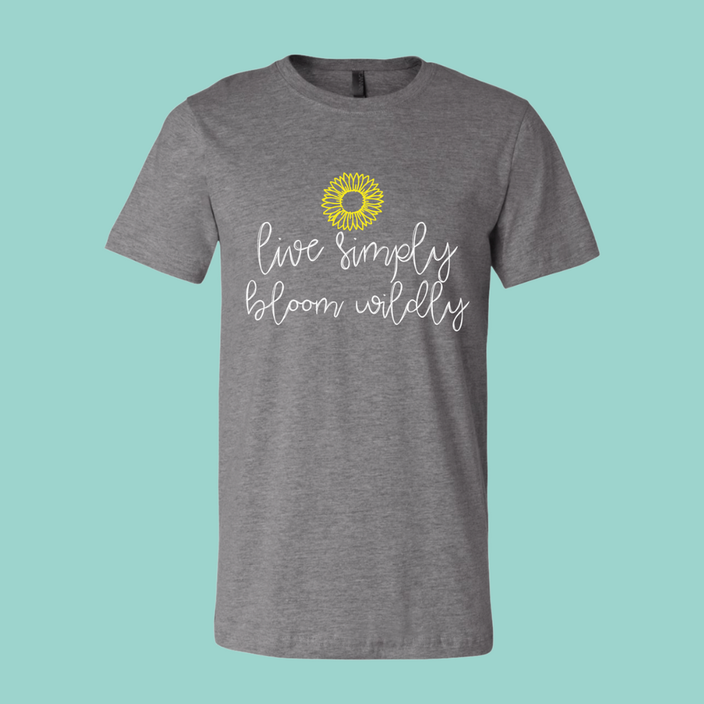 TEE OF THE MONTH - Be Kind - 2 Color available