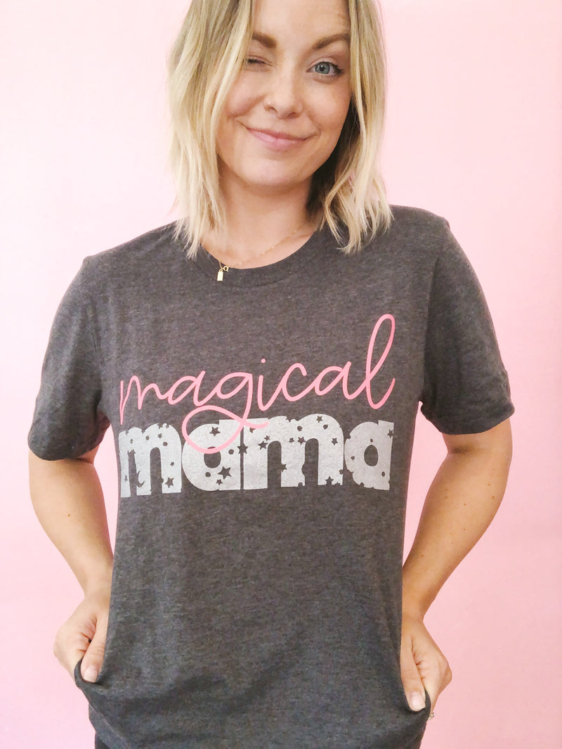Magical Mama