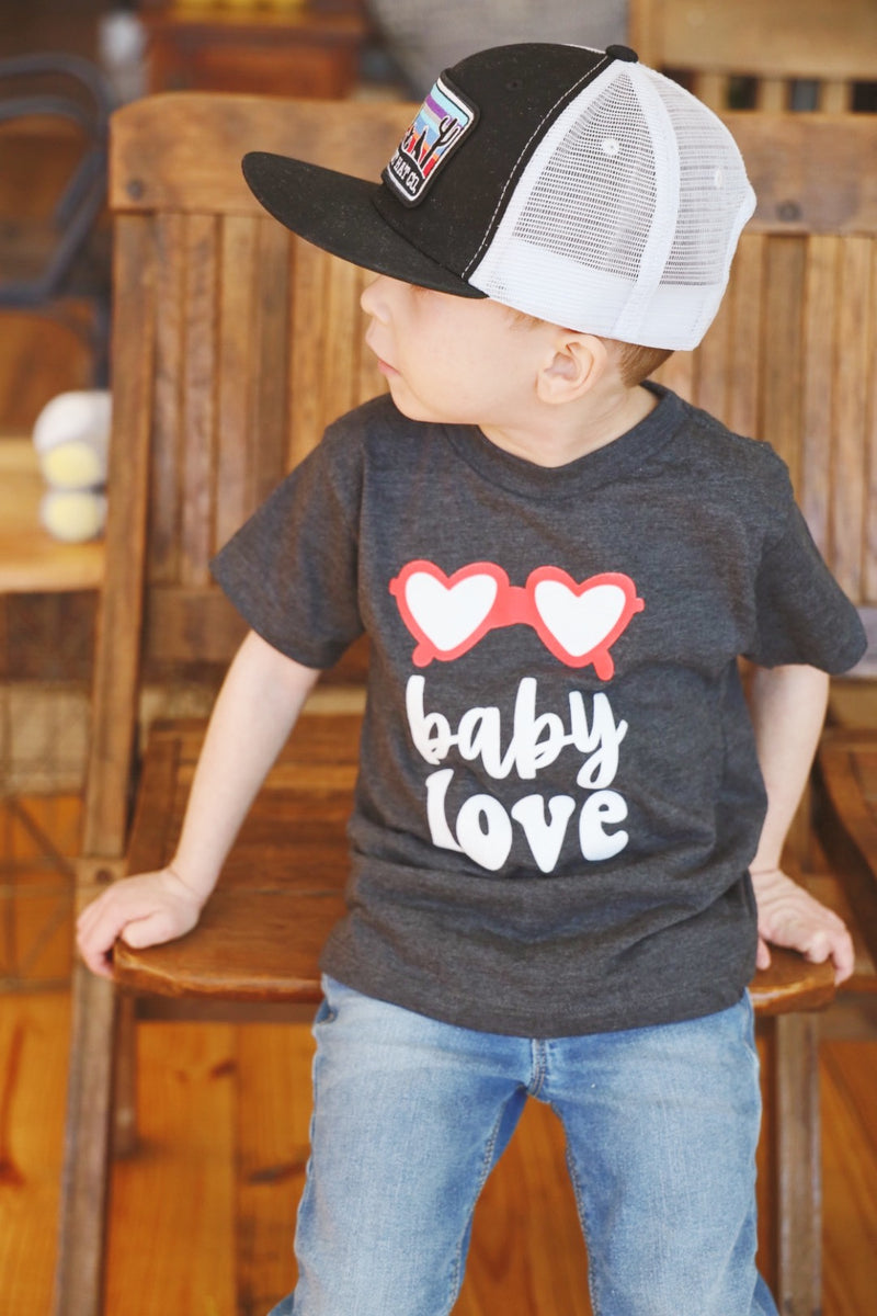 Baby Love (baby/toddler)