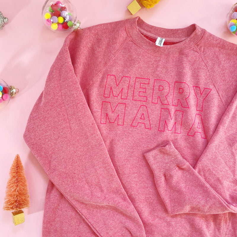 Merry Mama - Sweet Tees + happy things