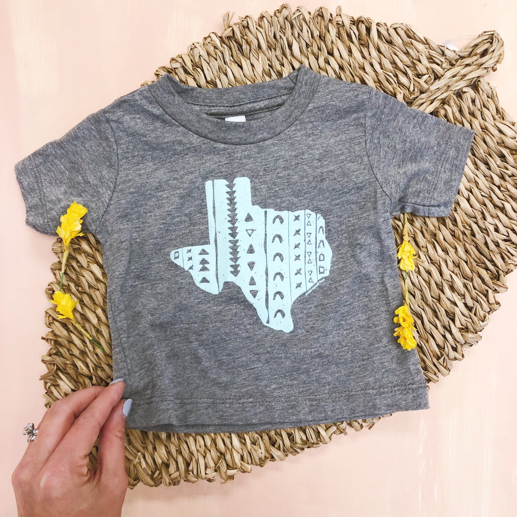 SW Texas (Baby) - Sweet Tees + happy things