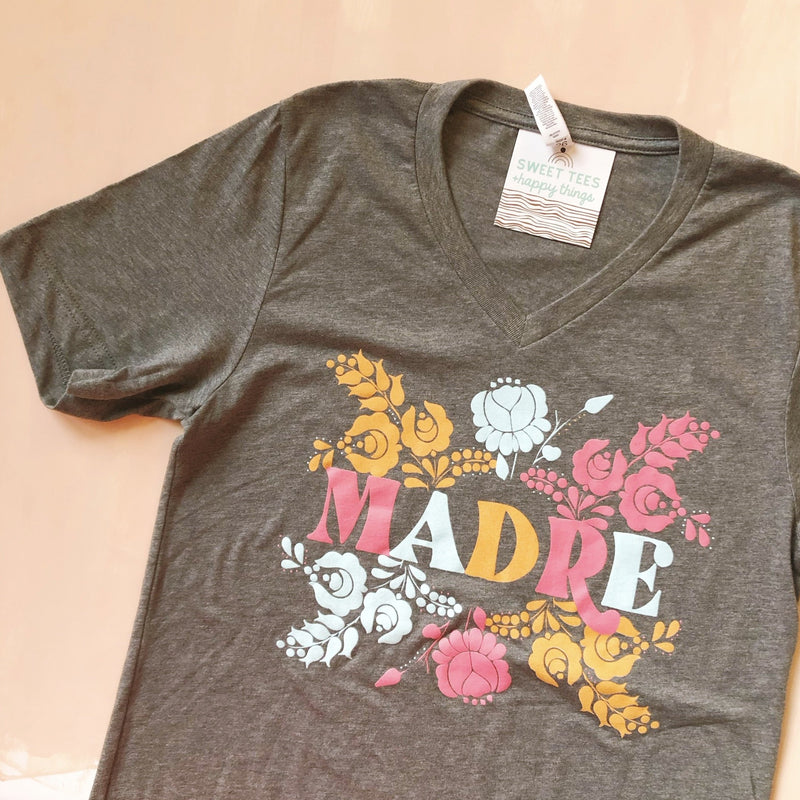 Madre - Sweet Tees + happy things