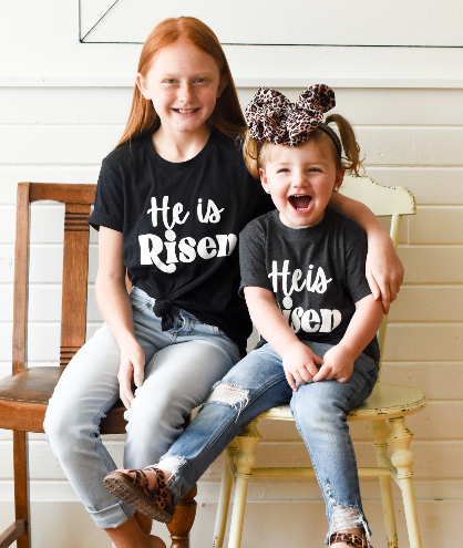 [Youth] He is Risen
