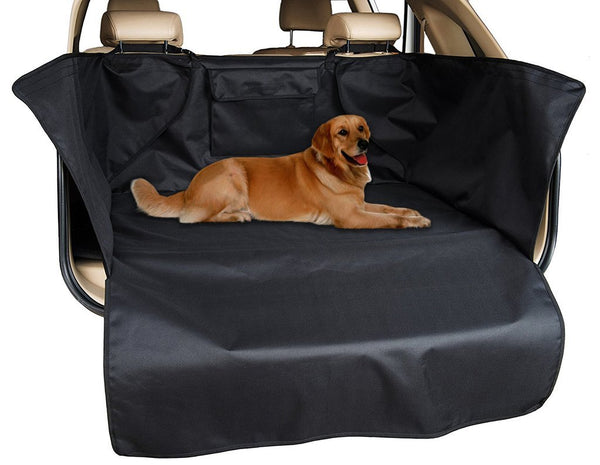 Pet Products Quilted Vehicle Cargo Cover - Groupy Buy