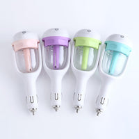 Car Humidifier Vehicle Purifier Aroma Diffuser Aromatherapy machine