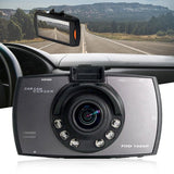 Full HD 1080p Car Dash Camera with FREE Reverse Camera - Groupy Buy