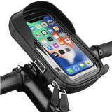 Waterproof Bicycle Phone Holder