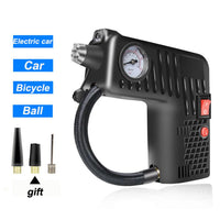 Portable Multifunctional Air Compressors