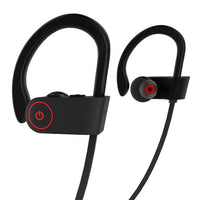 State of the Art Bluetooth Wireless Earphones in Black - Groupy Buy