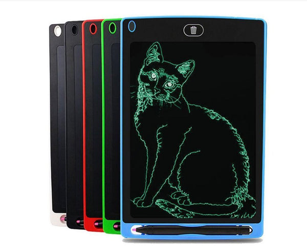 LCD 8.5 inch Digital Graphic Tablet - Groupy Buy