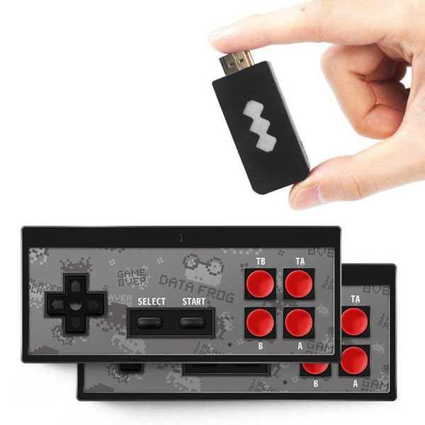Wireless Handheld TV Video Game Console