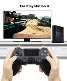 Wireless Game Controller Fit For PS4
