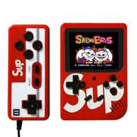 Mini Video Game Console Built In 400 Classic Games - Groupy Buy