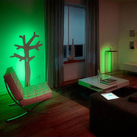 5m Bluetooth APP Controlled LED Strip Light Indoor/Outdoor Decor