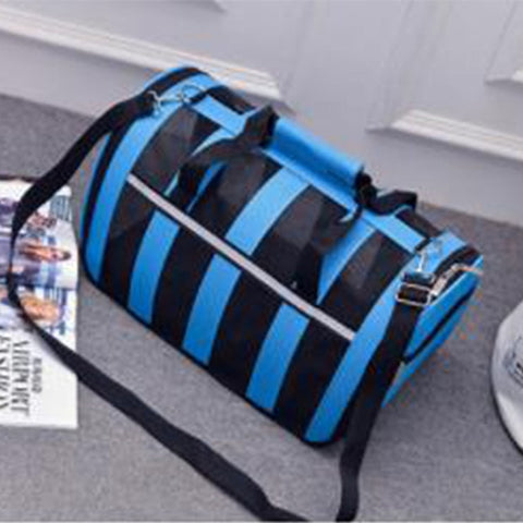 Large Capacity Outdoor Pet Cat Dog Travel Carrier