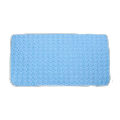 Summer Cat  Dog Cooling Mat Ice Blanket