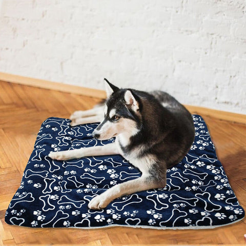 Dog Washable Pet bed cushion Kennel mattress,  crate mat