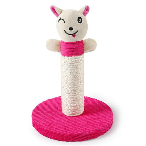 Cat Scratcher Sisal Rope For Cat Tree Scratching