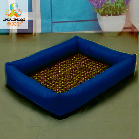 Solid Pet Bedding Dog Bed Sofa Puppy Cat Mat