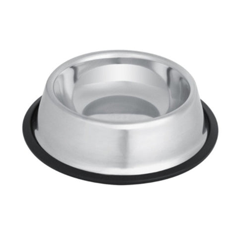 New Dog Cat Stainless Steel Bowls 3 sizes