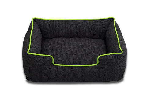 Good Quality Denim Dog Bed Cat Nest Wear-resistant