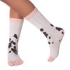 Women's Cow Toe Socks