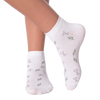 Women's Rhinestone 19th Hole Ankle Socks