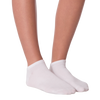 Women's Basic Ankle Socks Six Pair Pack