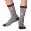 Kid's Insects Crew Socks