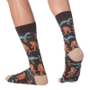 Men's Myths & Legends Crew Socks
