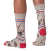 Men's What The Puck Crew Socks
