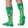 Men's Golf Course Crew Socks