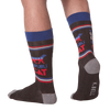 Men's Republicat Crew Socks