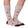 Men's Democat Crew Socks