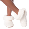Women's Cozy Fleece Slippers