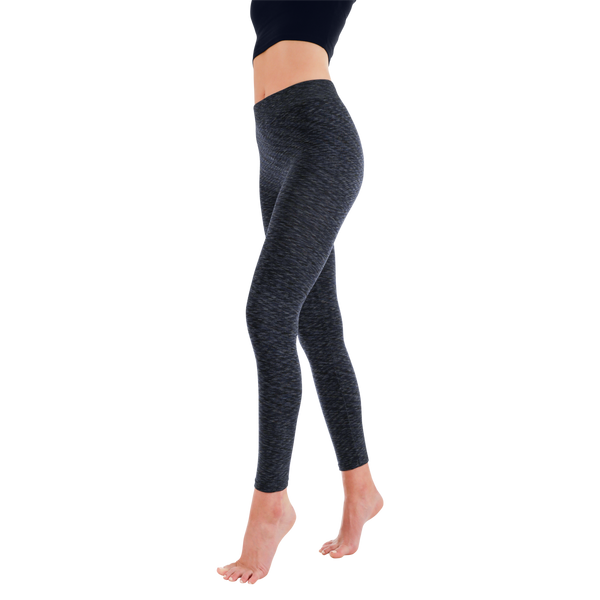 Women's Random Feed Fleece Leggings