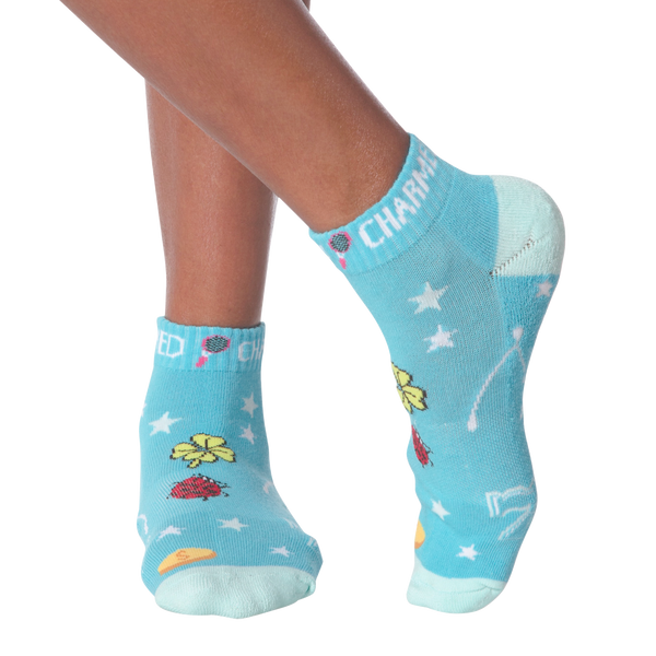 Women's Charmed Ankle Socks