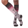 Women's Moonlight Ballerinas Knee High Socks
