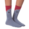 Women's Shark Crew Socks